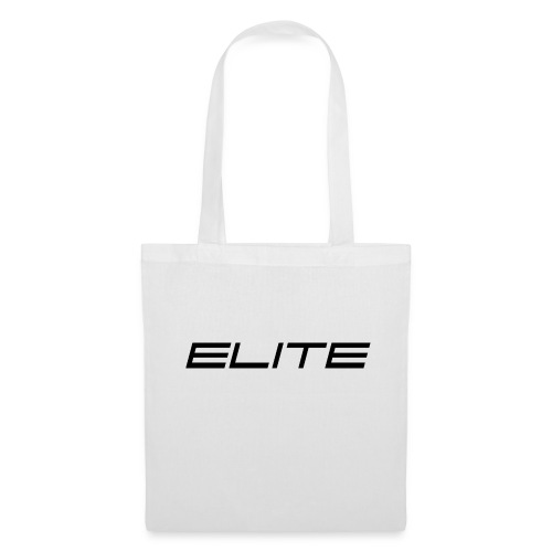ELITE COLLECTION - Tygväska