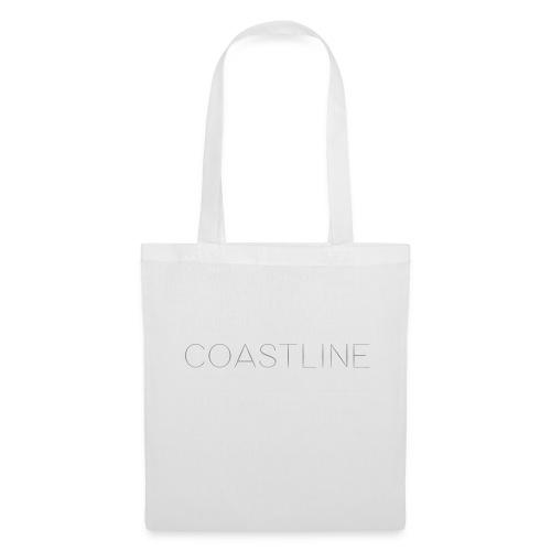 Coastline Bottle - Tygväska