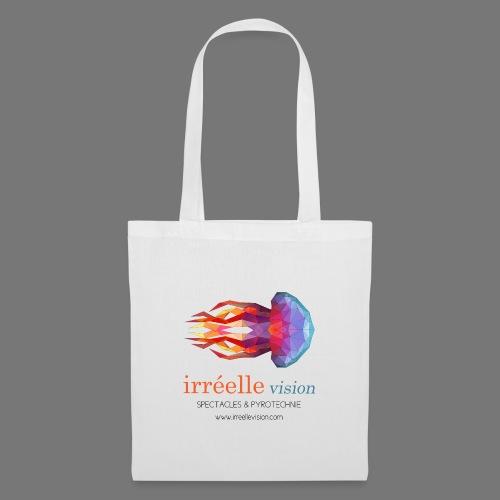 Meduse - Irréelle Vision - Tote Bag