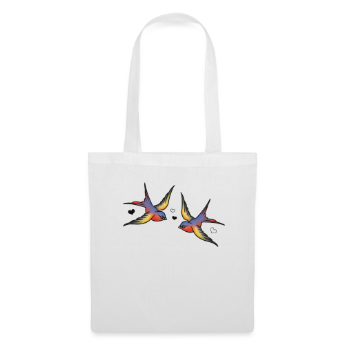 Classic Swallows - Tote Bag