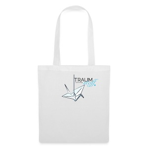 Traumstoff Logo - Stoffbeutel