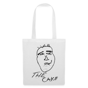 The Cake - Tote Bag