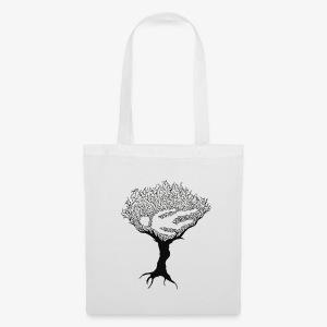 KILLS NATURE HUMAINE - Tote Bag