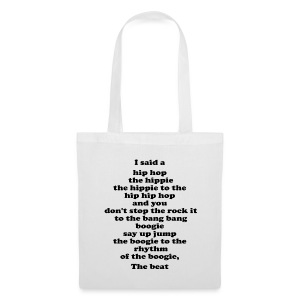 Hip Hop 1 - Tote Bag