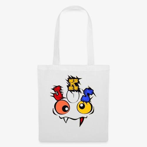 3Xdragon - Tote Bag