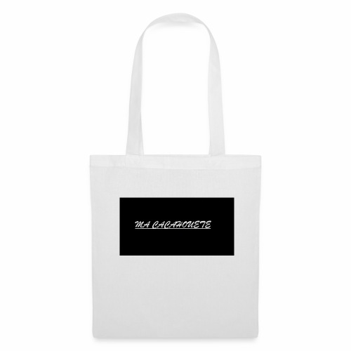 CACAHOUETE - Tote Bag
