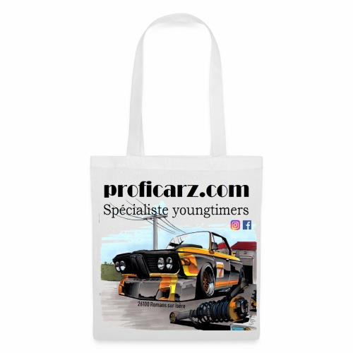 3.0 CSL motorsport - Tote Bag