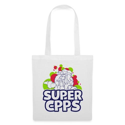 Santa Walrus SuperCPPS - Bolsa de tela