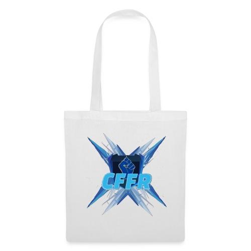 Logo CFFR combat - Tote Bag