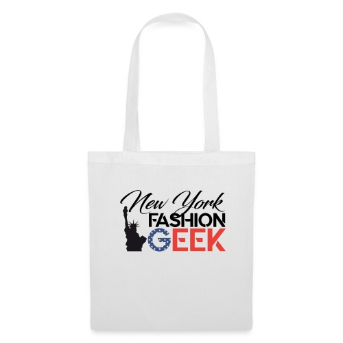 Fashion Geek - Tote Bag