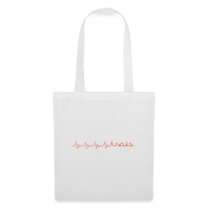 Lifeline Anais - Tote Bag