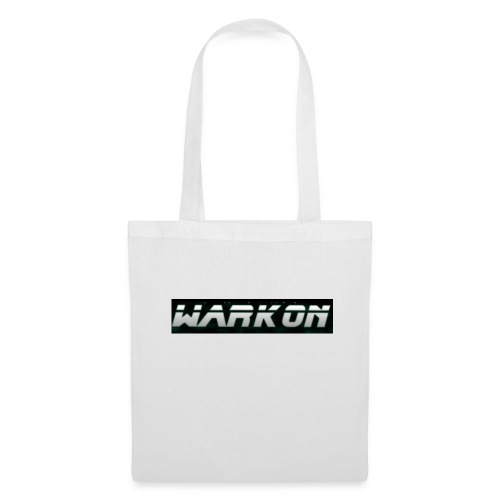Warkon Logo - Tote Bag