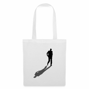 James - Tote Bag