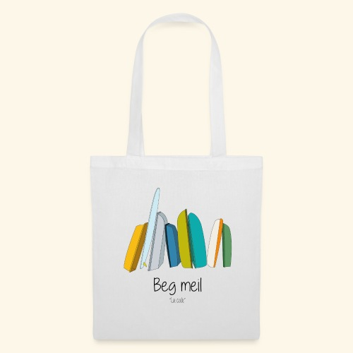 Beg Meil La cale - Tote Bag