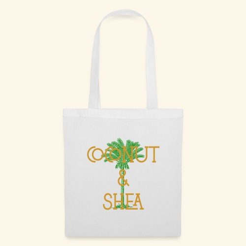 Coconut & Shea - Tote Bag