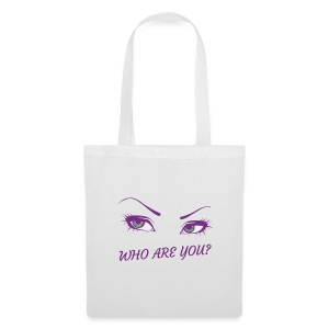 Femme ! Who are you ? - Tote Bag