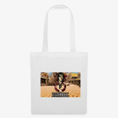 TLMZ COPPELL - Tote Bag