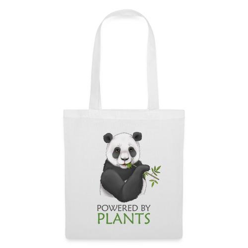 Panda 2 Plantbased - Tygväska