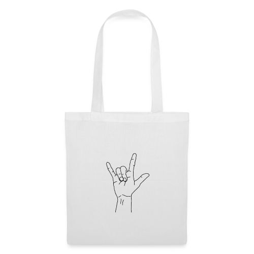 Liberation Hand - Tote Bag