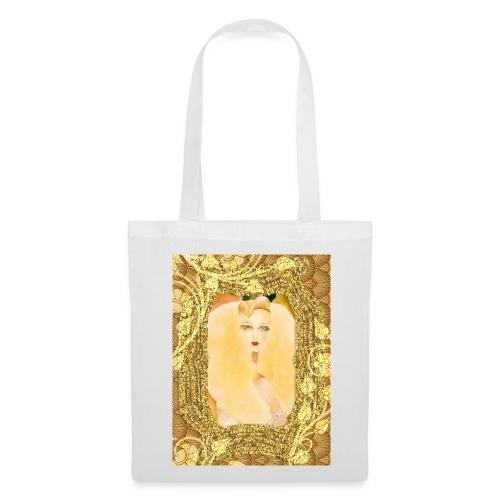 ART NOUVEAU ecrin - Tote Bag
