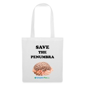 Save the Penumbra - Stoffveske