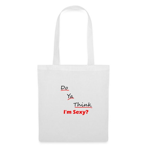 Sexy - Tote Bag