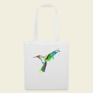 Kolibri Design - Stoffbeutel