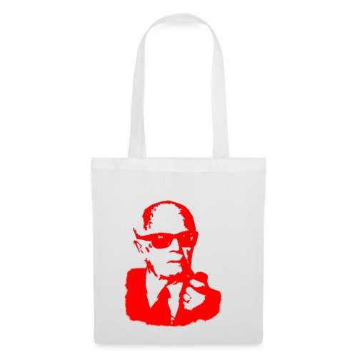 Sandro Pertini - Borsa di stoffa
