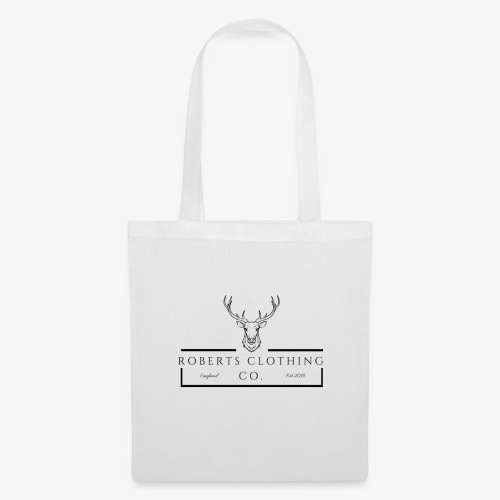 ROBERTS CLOTHING CO. - Tote Bag