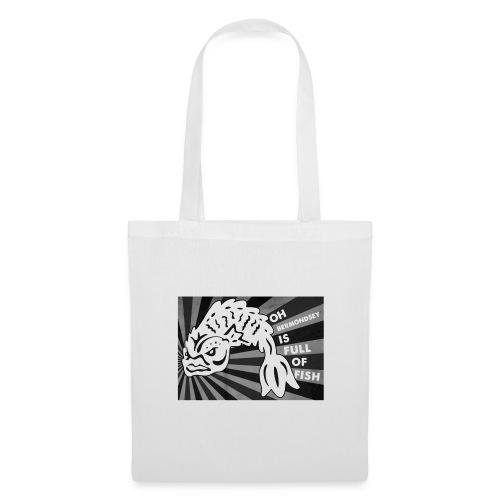 Fish Bermondsey - Tote Bag