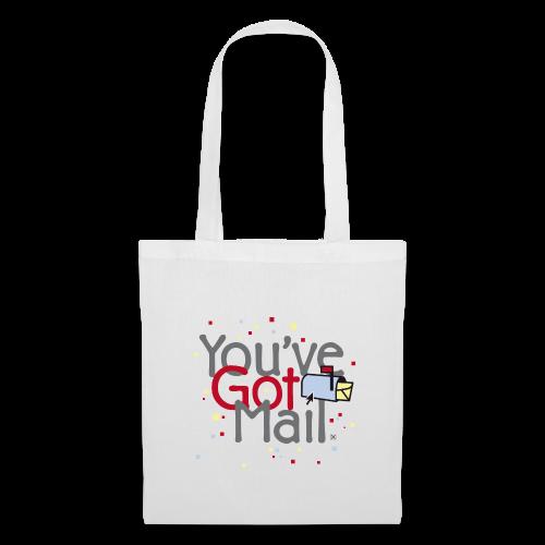 You've Got Mail - Bolsa de tela