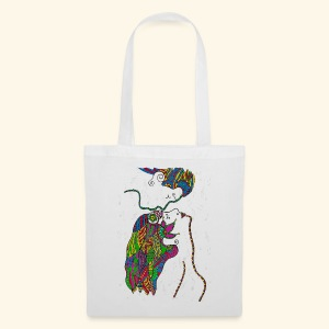 Love and Redemption Merchandise - Tote Bag