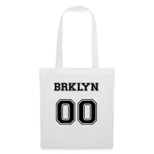 BRKLYN 00 - Borsa di stoffa
