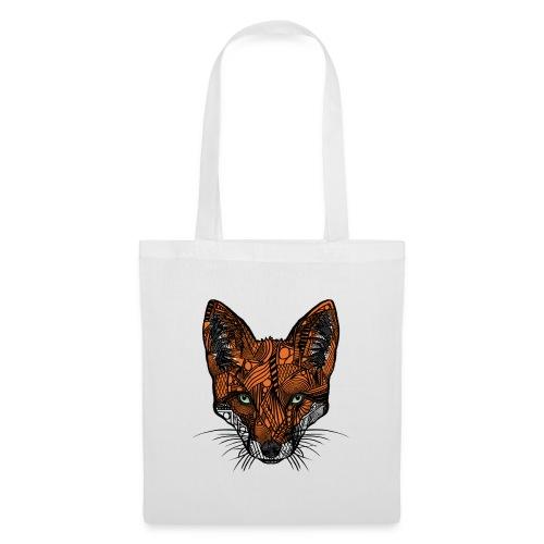 Fox - Stoffveske