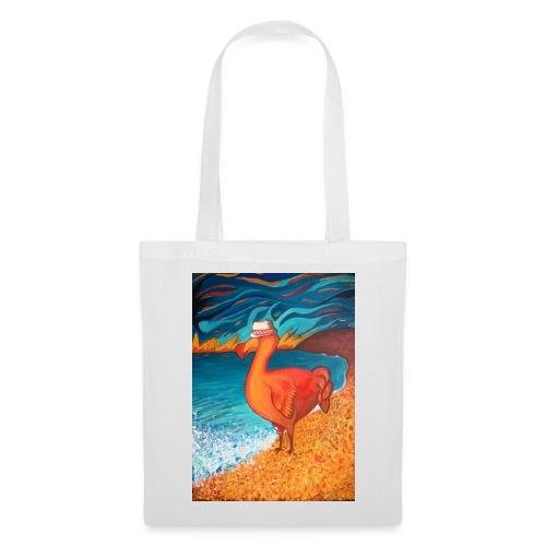 Dodo chapeauté - Tote Bag