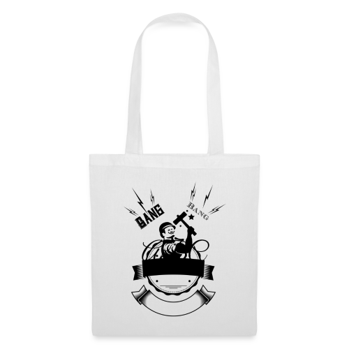 bang bang - Tote Bag