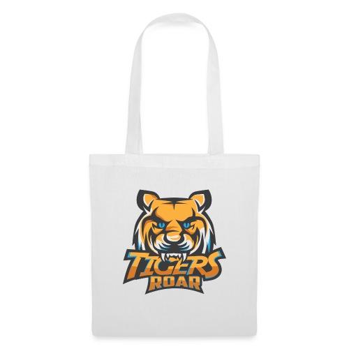 Tigers-Roar - Stoffbeutel
