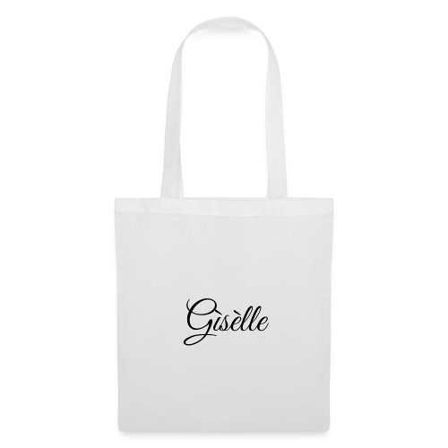 Giselle official - Tote Bag