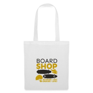 Boardshop - Tote Bag