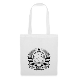 Against Modern Football - Bolsa de tela