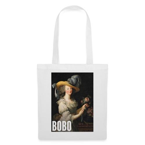Marie Antoinette en mode bobo - Tote Bag