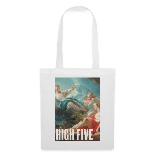 High Five - Tote Bag
