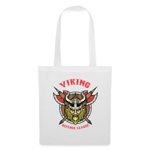Viking League - Tote Bag