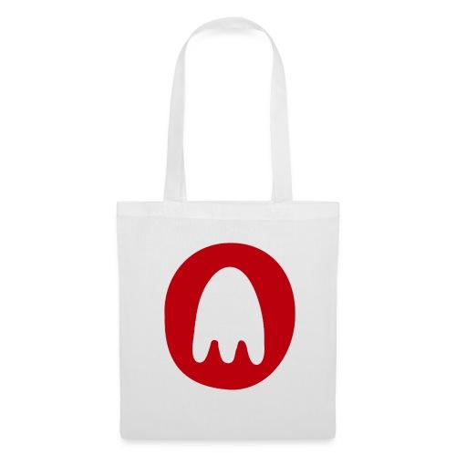 PT Ghost Logo - Tote Bag