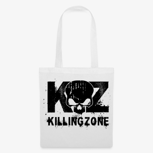 Killingzone Logo - Stoffbeutel