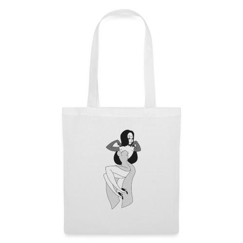 Jessica Rabbit - Bolsa de tela
