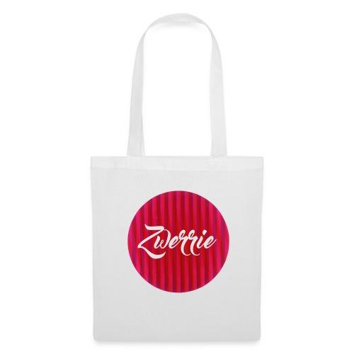 zwerrie-logo-png - Tas van stof