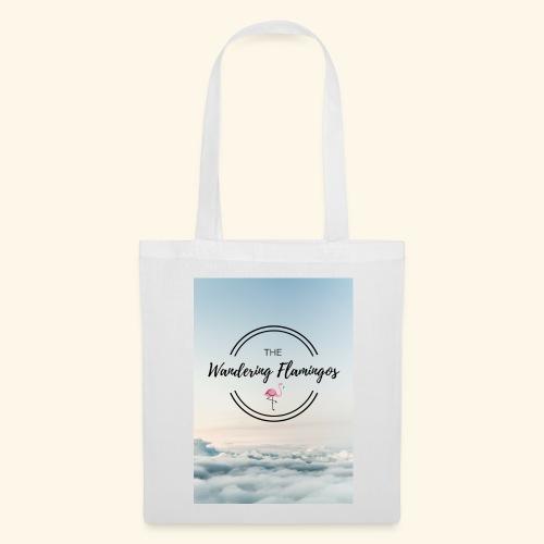 sky - Tote Bag
