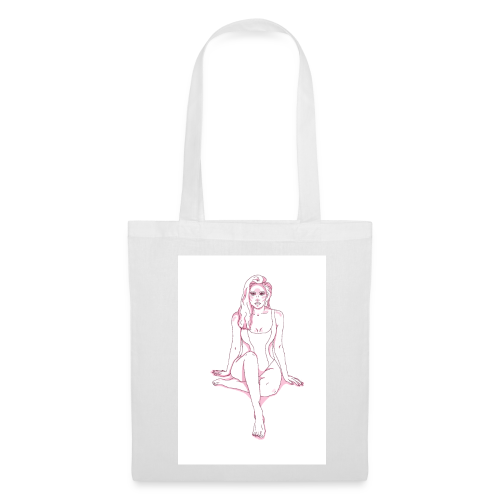 Watch Out - Tote Bag