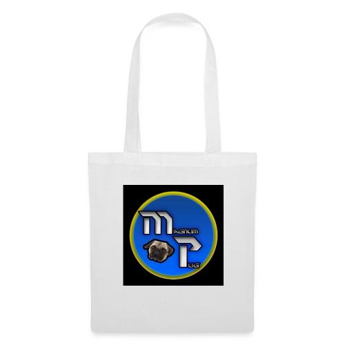 MagnumPug channel - Tote Bag
